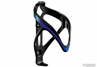 Флягодержатель MERIDA Bottle Cage/Plastic Onesize/Black, Blue
