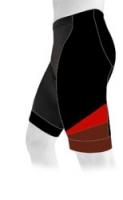 Велошорты Merida SHORT SPIDER MAN CX Red