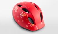 Шлем MET Buddy Red Animals/Matt