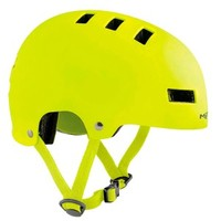 Шлем MET YOYO SAFETY YELLOW