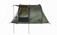 Палатка Hannah Barrack 4 capulet olive