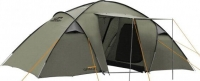Палатка Hannah Space 4, capulet olive