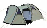Палатка Hannah TRIBE 4, capulet olive