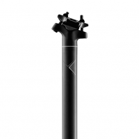 Штырь Seat Post/MERIDA Comp CC Black 400mm Alloy