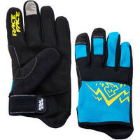 Перчатки RACE FACE DEWEY YOUTH GLOVE-BLUE