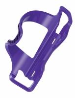 Флягодержатель Lеzynе FLOW CAGE SL - R - ENHANCED Фиолетовый