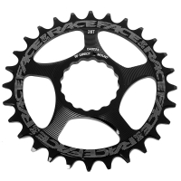 Звезда Race Face CHAINRING,CINCH,DM 10-12S black