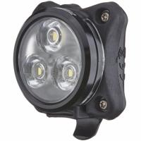 Передня фара Lеzynе ZECTO DRIVE FRONT LIGHT Чорний 250 LM