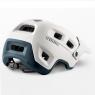 Шлем MET Terranova Gray Petrol Blue | Matt