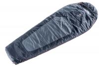 Спальный мешок Deuter Dream Lite 500 L цвет 4100 titan-black левый